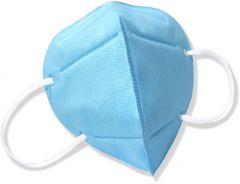 KN95 Antiviral Mask (5tk)