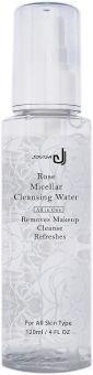 Jovisa Rose Micellar Cleansing Water (120mL)