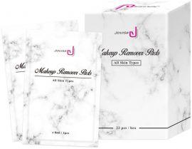 Jovisa Makeup Remover Pads (22 pairs)